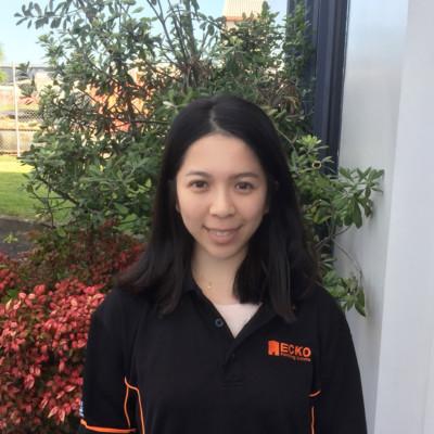 Elly Tsai