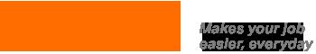 ECKO Fastening Systems Logo